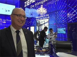 Interview in English with Ralf Arnold, Managing Director Ziehl Abegg