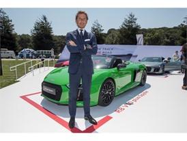 The Quail - Stephan Winkelmann - CEO Audi Sport