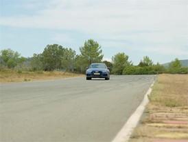 Footage Audi RS 4 Avant