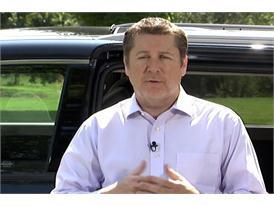 Brian Moody, Site Editor, Autotrader