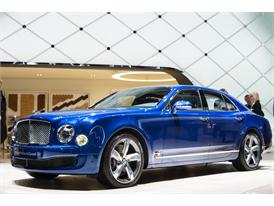 New Mulsanne Speed (2)