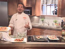 Fabio Viviani, Chef 1