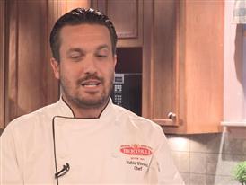 Fabio Viviani, Chef 4
