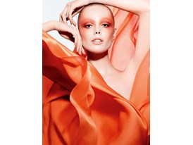 SEPHORA + PANTONE UNIVERSE Color of the Year Tangerine Tango
