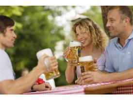 Beergarden 2