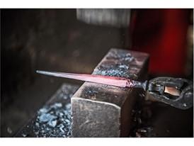 Cowbell blacksmith Kilian Trenkle_1
