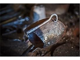 Cowbell blacksmith Kilian Trenkle_5