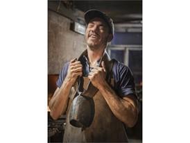 Cowbell blacksmith Kilian Trenkle_10