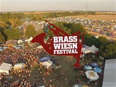 Brass music in Bavaria