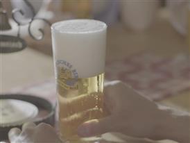 Bavarian Beer Beergarden Pub