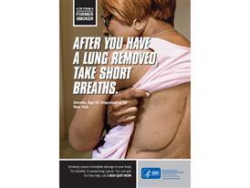 Annette's Breathing Tip Print Ad