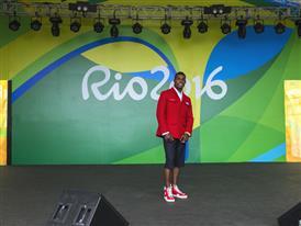 Julio César La Cruz Olympic Village -Rio 2016 -¬ Renata Mello-Tyba-0865 (8)