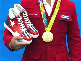 Christian Louboutin & SportyHenri.com Cuban Team Celebratory Outfit Olympic Village Rio 2016-Renata Mello-Tyba-0865 (12)