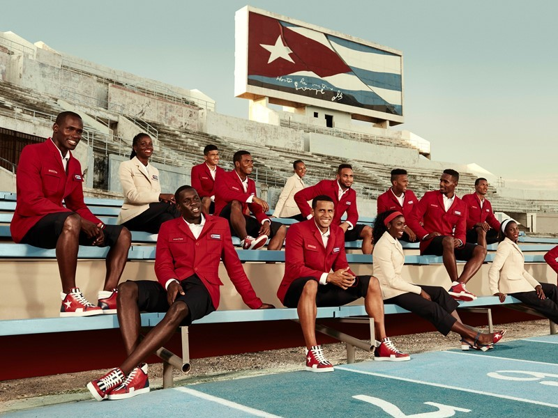 In 2014, the United States began re-establishing diplomatic relations with Cuba.