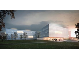 The New Innovation Centre of Clariant,