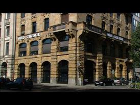 Head Office Munich