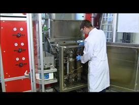 Heufeld site, Business Unit Catalysis & Energy, R & D