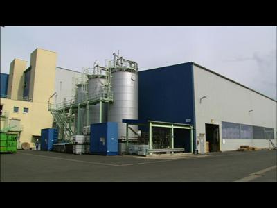 Clariant Opens new Production Unit for Halogen-Free Flame Retardants in Hürth-Knapsack, Germany