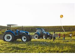 New Holland Agriculture Gold Sponsor of Sustainable Innovation Forum at 2012 Doha Climate Change Conference