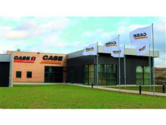 Case Customer Centre Paris Delivers Press Resource