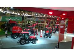 Case IH presents the first '2015 innovations' at SIMA in Paris