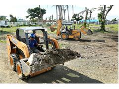 CNH Industrial Contribution to Philippines Relief Efforts Continues