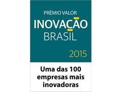 CNH Industrial named as one of Brazil's 100 most innovative companies