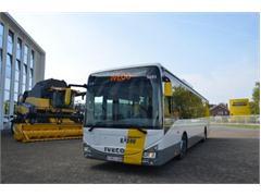 CNH Industrial brand continues record intercity bus delivery to De Lijn