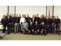 CNH Industrial's North American Plant Achieves Region's First Silver Designation in World Class Manufacturing