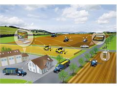 New Holland to demonstrate latest PLM technologies at CropTec 2015