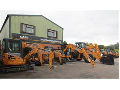 Case appoints Coates Plant Sales to its expanding dealer network
