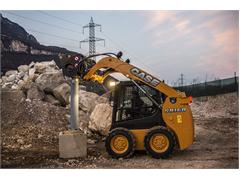 Case to attend Construction Week Exhibition