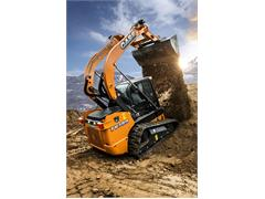 Case Extends and Upgrades its Skid Steer And Compact Track Loader Range