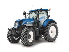 New Holland gearing up for Ireland's FTMTA Farm Machinery Show