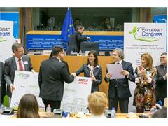 Hungarian success at 2nd EPP European Congress of Young Farmers sponsored by Case IH & Steyr