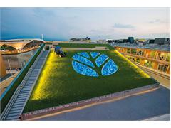New Holland at EXPO Milano 2015: the charge of the 850 thousand
