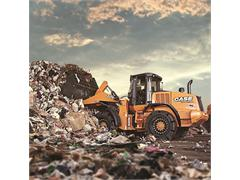 Case Waste Handler arrives at Ecomondo Fair (6- 9 November, Rimini, Italy)