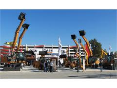 Case Brings the Rodeo to Eastern Europe and Wins Gold for the Third Time at the Plovdiv International Technical Fair