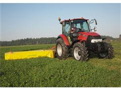 Farmall from Case IH – The economical all-rounders in the 55-115 hp segment