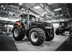 Case IH presents Puma Platinum Edition