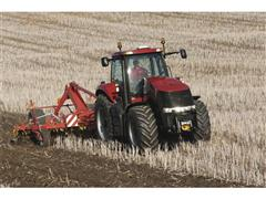 Case IH to show new tractors, loaders and balers at LAMMA