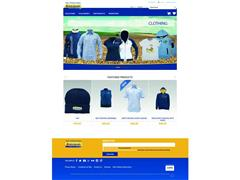 www.newhollandstyle.com: the new e-commerce site for fans of the New Holland brand