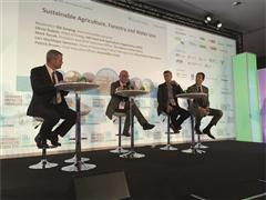 New Holland Sponsors Sustainable Innovation Forum 2015 held in conjunction with COP 21