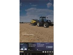 New Holland Launches News Application for Farmers