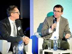 Iveco presents strategies to reduce CO2 emissions in road transport at ACEA event