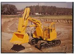 История бренда строительного оборудования New Holland Construction