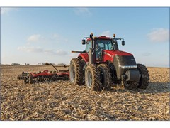 Case IH Celebrates Six Major Industry Awards
