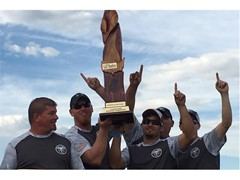 2016 National Gas Rodeo Announces Relay Event Winners