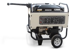 New CASE Generator, 3-in-1 Welder/Generator/Air Compressor Available Online at CASE Partstore and Through CASE Dealers