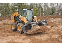 Eight Tips for Lowering Owning and Operating Costs for Skid Steers, CTLs
